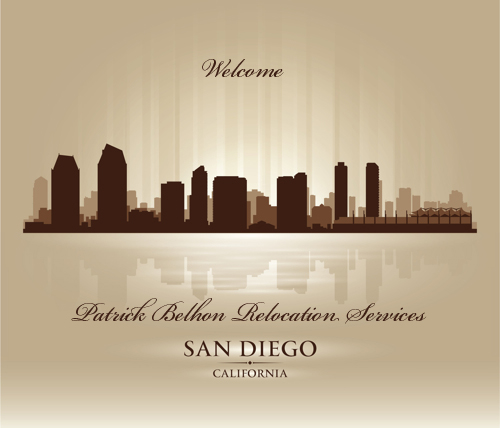 Relocation Services for those Looking to Move to and from San Diego